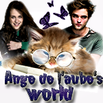  Ange de laubes World 