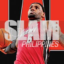 Slam Philippines